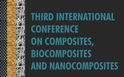 International Conference on Composites, Biocomposites and Nanocomposites