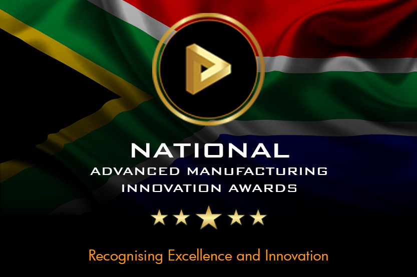 ADVANCED MANUFACTURING AWARDS TO RECOGNISE AND INSPIRE SOUTH AFRICA'S MANUFACTURERS