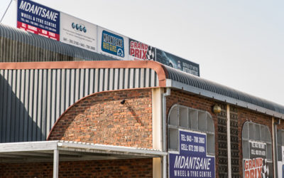 Mdantsane Automotive Incubator highlighted at B-BBEE Township and Rural Economy Summit