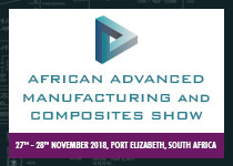 GLOBAL 4IR EXPERTS FOR SOUTH AFRICAN TRADESHOW